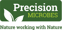 Precision Microbes