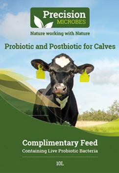Probiotic for Calves
